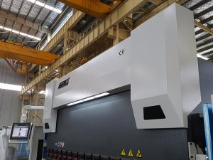 Freo de prensa de 150 toneladas