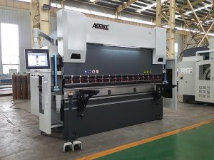 Máquina de corte de 80 toneladas para freo de prensa hidráulica