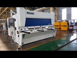 Máquina de corte de chave Guillotina Master Variable con sistema CNC ELGO P40T
