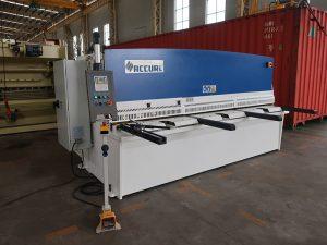 máquina de corte cnc de aluminio