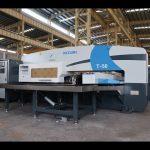 Prensa de presión hidráulica CNC para máquina de prensado de 30 toneladas