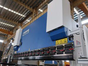 freo de prensa cnc hidráulico 300t 3200 con controlador E21
