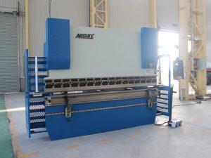 estun E21 motivar o freo de prensa CNC 30 toneladas