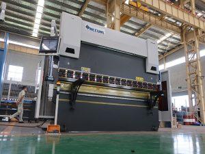 máquinas de freo de prensa europeas