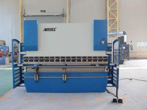 freno de carga pesado CNC