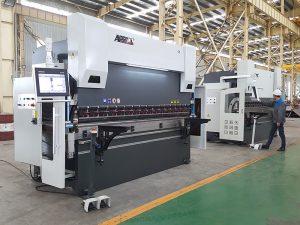 prezo da máquina de freo de prensa hidráulica