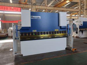 máquina de freo de prensa manual
