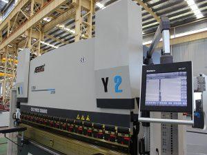 nova máquina de freo de prensa cnc
