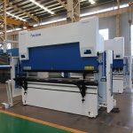 novas máquinas estándar de freo de prensa cnc espléndidas
