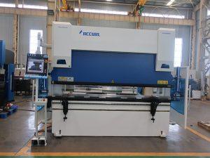 chinés novo sistema hidráulico integrado freno de prensa de baixo prezo