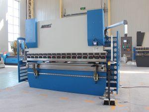 Wc67y 40t China fabricado manual de carpeta manual plegable mano accionada freo de prensa, doblado marchine en stock