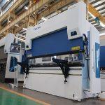 prezo de freo hidráulico preliminar DELEM metal plate CNC