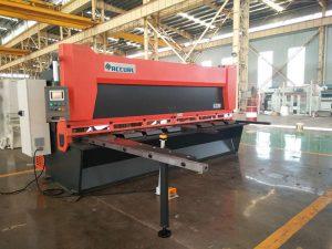 máquina de cortar qc12k