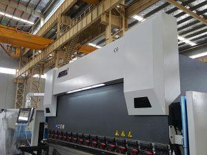 Servo eléctrico de 55 toneladas de freo de prensa con 5 anos de garantía