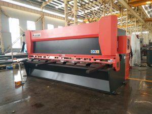 máquina de corte 4mm