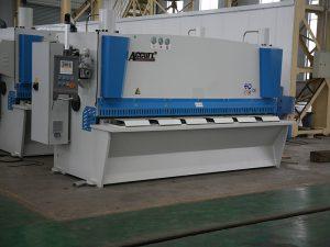 máquina de corte 6m
