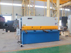 máquina de corte de chapa metálica