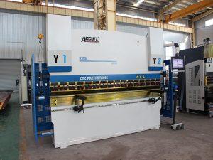 freo estándar de prensa industrial