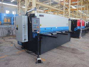 máquina de corte dinámico
