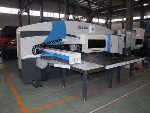 india de prensa de perforación de torres cnc usada