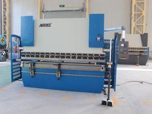 freno de prensa CNC serie wc67k